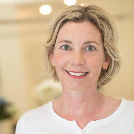 Dr Stefanie Kleikamp